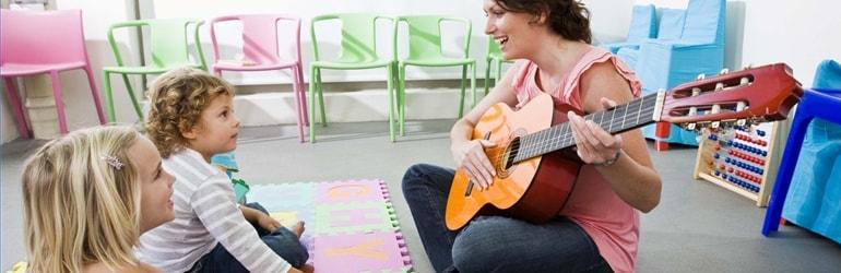 Quais os benefícios da Musicoterapia?
