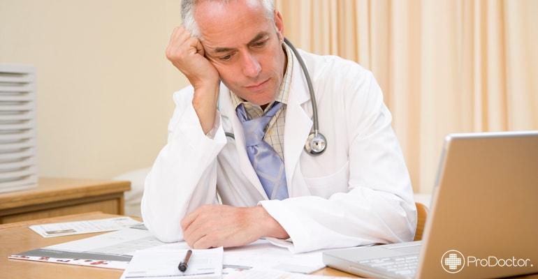 Os pacientes umiram do consultório. Saiba o que fazer