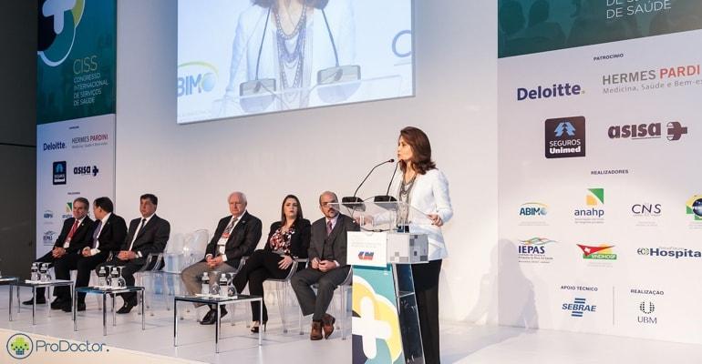 Feira + Forum Hospitalar 2017: Eventos