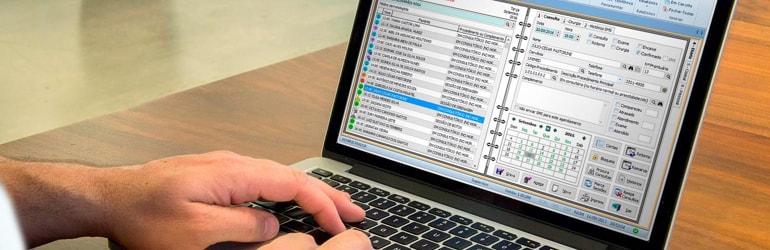 software de gestão para consultórios, clínicas médicas e pequenos hospitais