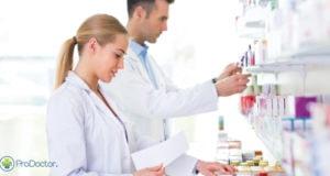 Por que encontramos estas Siglas nos medicamentos?