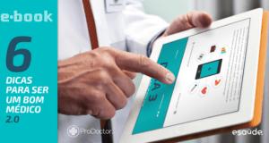 E-book – Como ser um bom médico 2.0