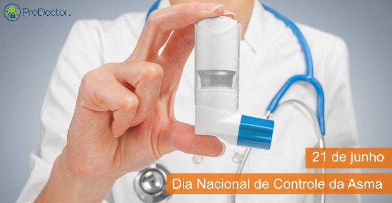 Aplicativos que ajudam no controle da Asma