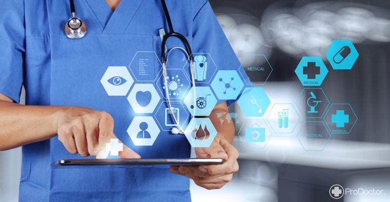 Telemedicina: agilidade e eficiência para salvar vidas