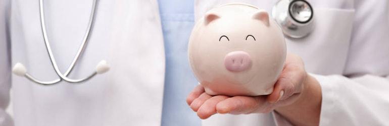 Telemedicina Redução de custos