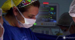 """""""Tudo pela vida"""": 2º episódio revela dedicação de médica obstetra"""