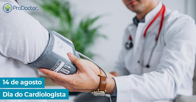 Aplicativos para Médicos Cardiologistas