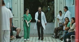 """Série """"Sob Pressão"""" – 7º Episódio"""