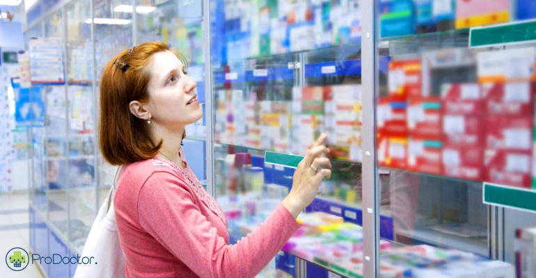 Como os farmacêuticos devem lidar com a automedicação