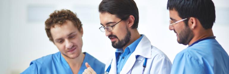 Mercado de trabalho para Médicos