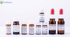 EUA vão conter venda de produtos homeopáticos
