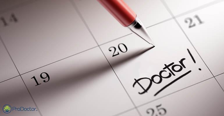 Que tal comecar 2019 com agenda do consultório cheia?