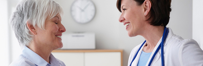 Como conquistar e manter a confiança dos pacientes?