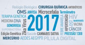 Retrospectiva Medicina e Saúde 2017