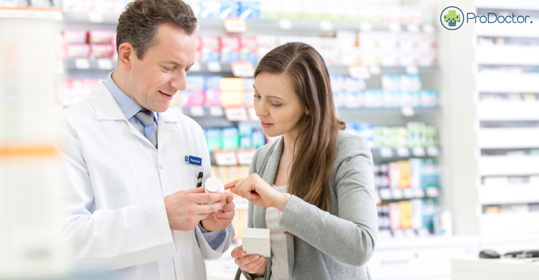 Distrito Federal regulamenta serviços farmacêuticos