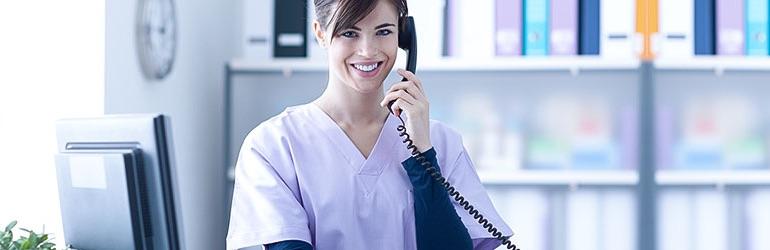 Dicas para melhorar o atendimento telefônico de sua clínica/consultório