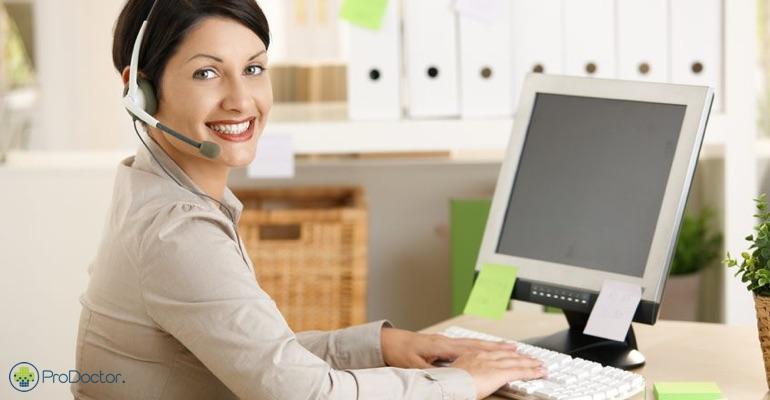Como melhorar o atendimento telefônico de sua clínica/consultório