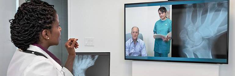 Consulta médica virtual: Questão ética