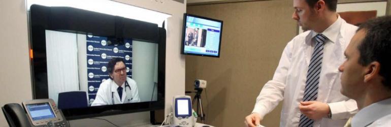 Consulta médica virtual: Bom senso
