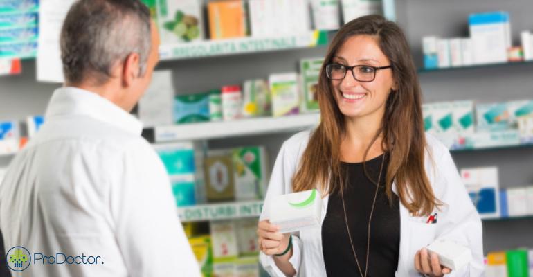 Mercado farmaceutico cresce 5,3 em unidades