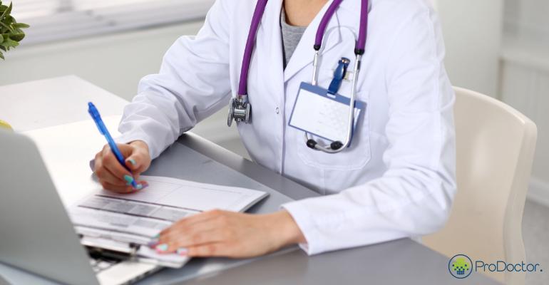 Como planejar o orçamento de clínicas e consultórios