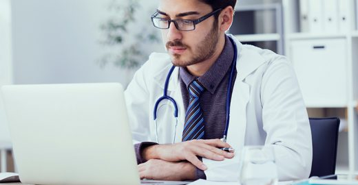 Canvas para clínicas médicas