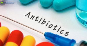 Consumo de antibióticos tem alta de 65% no mundo