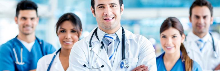 É melhor ter ou alugar um consultório médico?