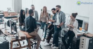Programas estimulam aceleração de startups na área da saúde