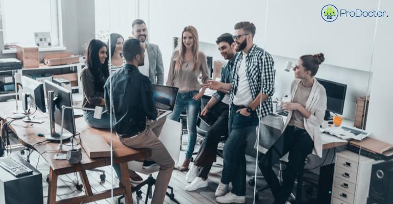 Programas estimulam aceleração de startups