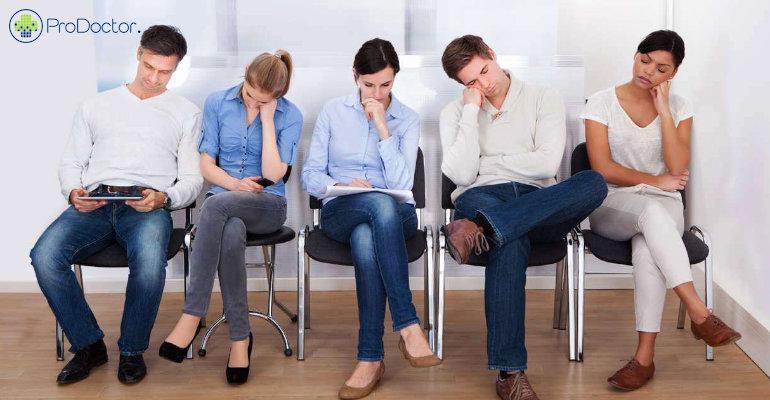 Você está atento ao que seus pacientes não gostam durante a consulta?