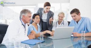 O que é gestão integrada? Saiba o que é e a diferença que ela pode trazer para sua clínica