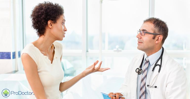 5 perguntas mais comuns nas consultas médicas