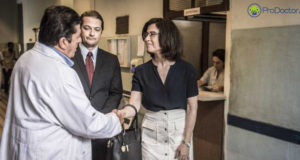 'Sob Pressão': série médica está de volta