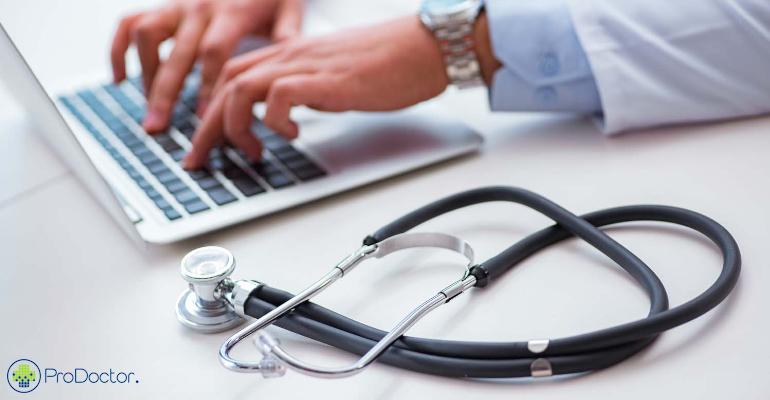 Tenha a tecnologia como aliada e de um passo a frente em seu consultorio