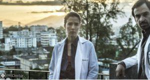 """Série """"Sob Pressão"""" – 1º Episódio da 2ª Temporada"""