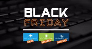 Black Friday 2018: uma semana de vantagens imperdíveis para você