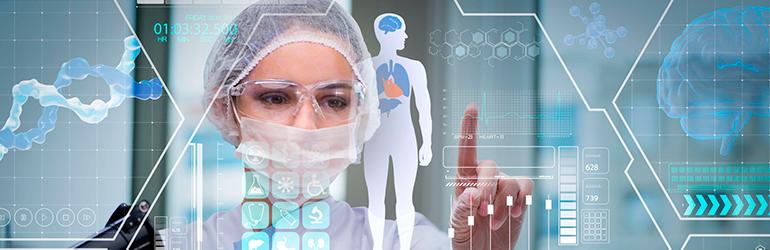 IAM: a inteligência artificial aplicada na medicina