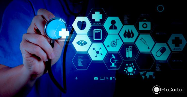Conheça sobre a inteligência artificial e suas aplicações na área médica