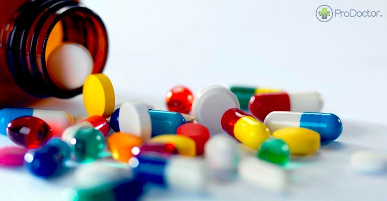 Troca de medicamentos no balcão de farmácias