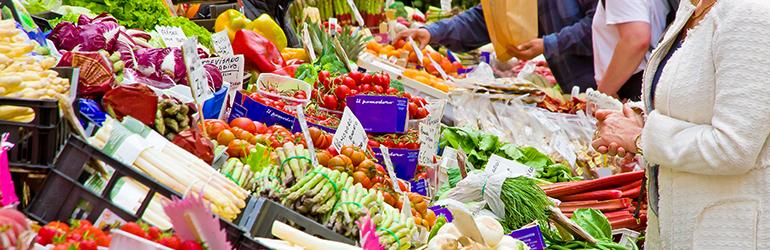 Aplicativos que ajudam a ter uma alimentação saudável
