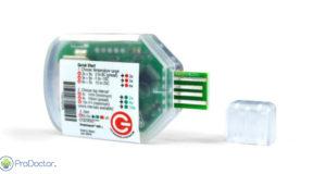 Nova tecnologia para monitorar a temperatura de medicamentos