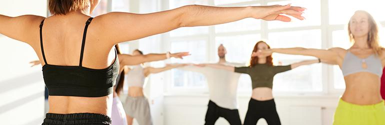 Aplicativos que ajudam a Praticar exercícios físicos