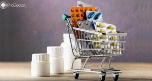 Os riscos dos medicamentos em supermercados