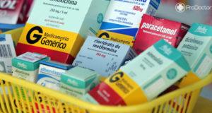 Pela 1ª vez, genéricos são mais receitados do que remédios de referência