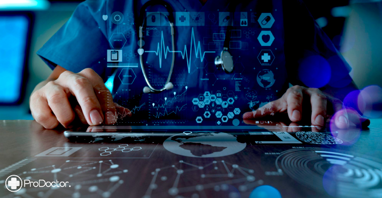Como a Saúde e a Tecnologia convivem?
