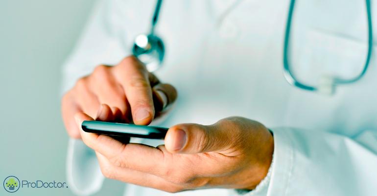 Como seu celular pode auxiliar na gestão da sua clínica