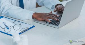 Como funcionam os sistemas para consultórios e clínicas da ProDoctor