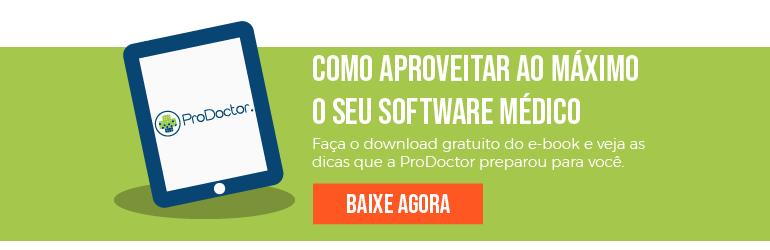E-book Como aproveitar ao maximo o seu software medico