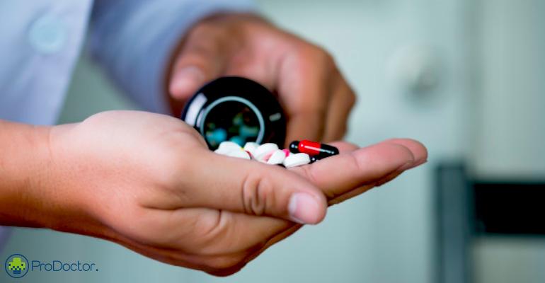 Indústria pede isenção de prescrição a 28 remédios
